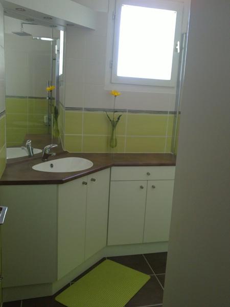 mobilier de salle de bain sur mesure dans les landes 40 agencement daudignan. Black Bedroom Furniture Sets. Home Design Ideas