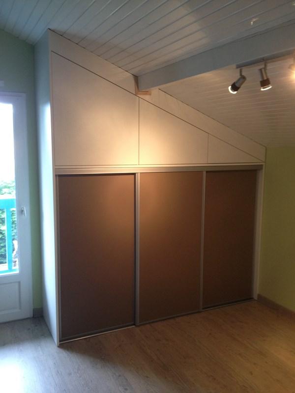 installation dressing pose placards dans les landes 40 agencement daudignan. Black Bedroom Furniture Sets. Home Design Ideas