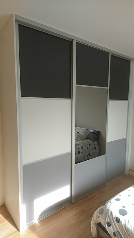 installation dressing pose placards dans les landes 40. Black Bedroom Furniture Sets. Home Design Ideas