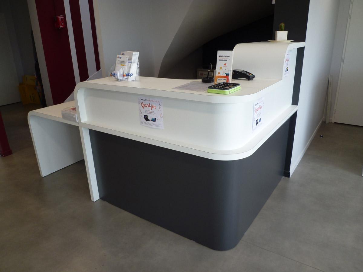 meubles sur mesure menuisier dans les landes 40 agencement daudignan. Black Bedroom Furniture Sets. Home Design Ideas